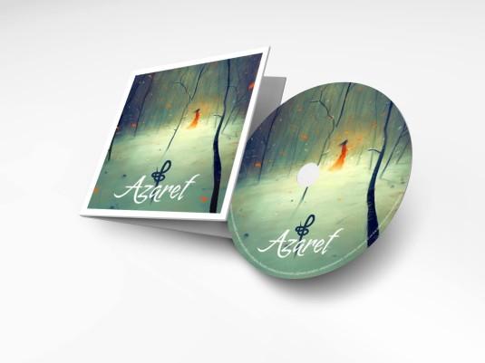 azaret-cd