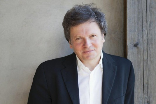 Ředitel Národního divadla moravskoslezského Jiří Nekvasil.