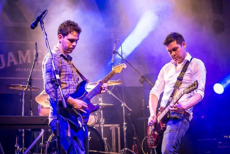 irský kulturní festival ostrava 2014