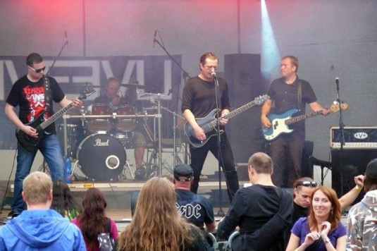 Liveevil2