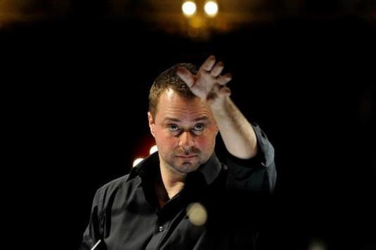 Hudební ředitel opery NDM Robert Jindra odchází z Ostravy ve zlém.