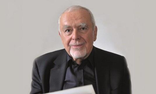 Hudební skladatel Jan Klusák.