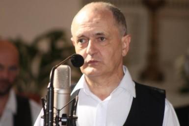 Tomáš Novotný dostal hlavní cenu festivalu ve Strážnici a říká: Je to velké překvapení