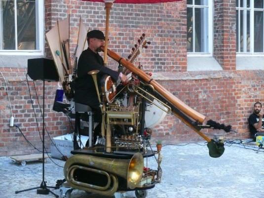 musikmachine