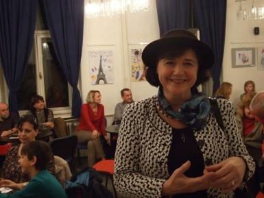 Francouzský podzim chce oslovit hlavně mladé, říká Miroslava Pavlínková z Alliance Française