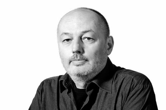 Dramaturg NDM a jeden ze strůjců festivalu Ost-ra-var Marek Pivovar
