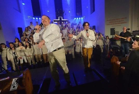 gospel-brett