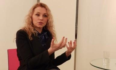 Operní pěvkyně a moderátorka Martina Kociánová: Kdo někdy dýchal ostravský vzduch, ten se vrací