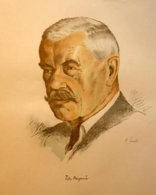 Petr Bezruč.