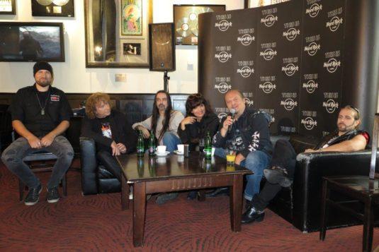 Sloky Hard Rock Cafe