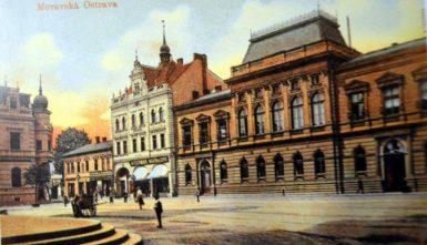 28. 10. 1918 zakládal v Ostravě republiku herec Oldřich Nový s kolegy. Co udělají herci letos?