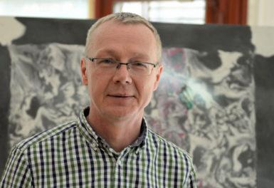 Ředitel městské galerie PLATO Marek Pokorný: Praha stagnuje, výstavám vregionech se daří