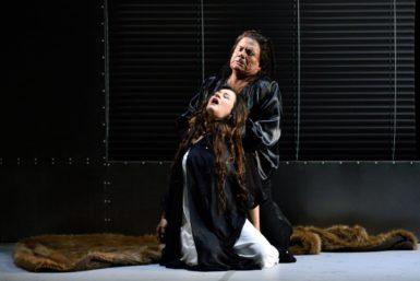 Nový Otello vostravském Divadle Antonína Dvořáka ukazuje temnou moc slova