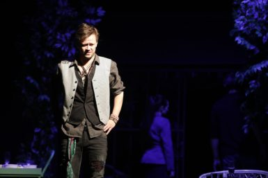 Herec Slezského divadla Daniel Volný: Nikdy bych neřekl, že je možné dramaťák učit online