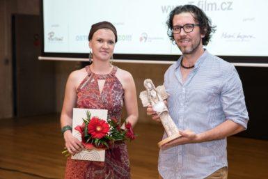 Festival T-Film vyhrála pocta průkopníkům kinematografie Archa světel a stínů Jana Svatoše