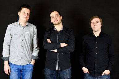 V Ostravě se dělá kvalitní jazz. Jan Kavka Trio na debutové kolekci přináší opravdovou pastvu pro uši