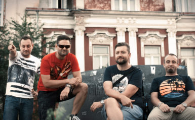 Kapela Felix Teleke: Trochu punku vsobě máme, i když denně svádí boj sšedí běžného života