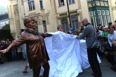 Otevřený dopis: Rozmisťování soch bez veřejných soutěží je ostudné. Ostrava má skvělé sochaře