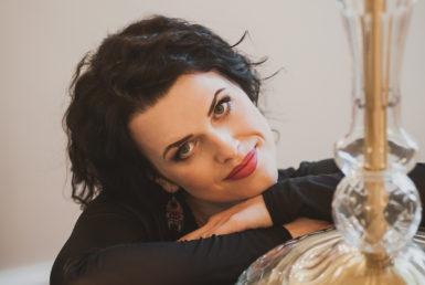 Láska mě provází na každém kroku, říká Veronika Holbová před premiérou Janáčkovy opery Osud