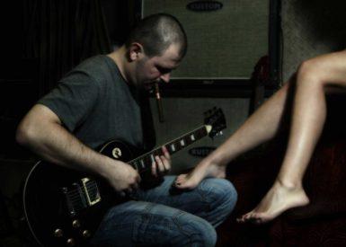 Můj život je jedna velká hudba, říká Aleš Hubáček, bývalý zpěvák Citronu a duše kapely Lemonheart Club
