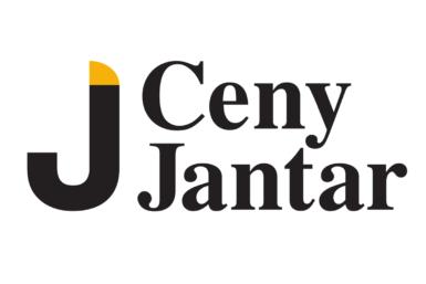 V jednoduchosti je síla. Kulturní Ceny Jantar představují logo. Jak se vám líbí?