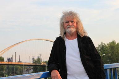 ZValašska mě na šachtu zlákal ostravský náborčík, vzpomíná spisovatel a kritik Ladislav Vrchovský