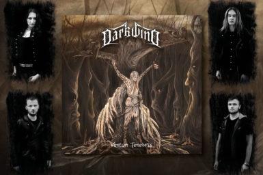 Frýdecko-místečtí Darkwind na albu Ventum Tenebris splňují charakter žánru, ale tápou v neotřelosti formy