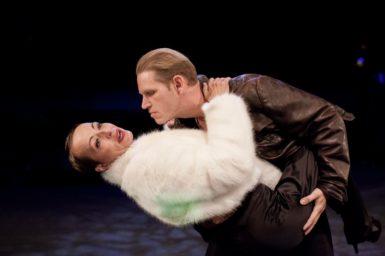 Těšínský Mefisto je ukázkou dokonalé divadelní adaptace nadčasového díla