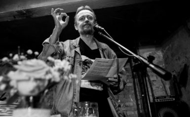 Odešel básník Milan Andrássy