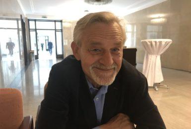Ředitel Slezského divadla Opava Ilja Racek: Už nemáme na co sáhnout, další úspory jsou vyloučeny