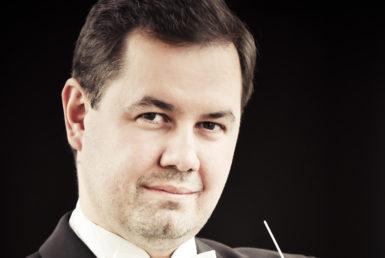 Odcházející hudební ředitel ostravské opery Jakub Klecker: Jsem velmi rád za tuto zkušenost
