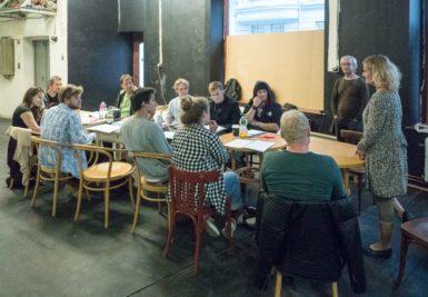 Zakladatelé ostravského Studia G: Chceme dělat poctivé divadlo z naší niterné potřeby tvořit