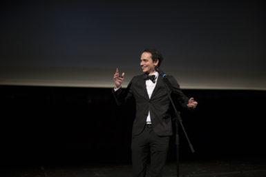 Každý z filmů rezonuje se současným světem, říkají organizátoři festivalu Ostrava Kamera Oko