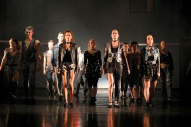 Action Man ve Slezském divadle se inspiruje muzikálem, videoklipy i klasickými akčňáky