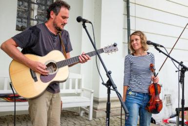 Petr Uvira poskládal ze střípků vzpomínek naJitku Šuranskou překvapivě silné album