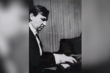 Odešel legendární pianista Zdeněk Stibor (1930-2020): Hbitý prst ostravského klavíru