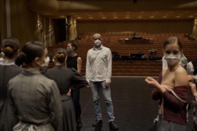 Jo Strømgren o představení Mahlerovy vzpomínky: Zajímalo mne, kde skladatel čerpal inspiraci