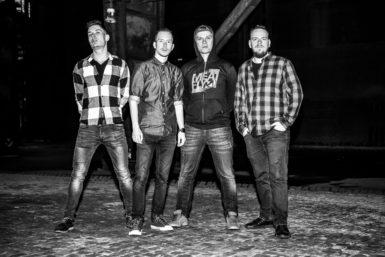 Členové skupiny Zostra mají jasno: Nejsme kapela, která by chtěla hrát dokola pořád to stejné